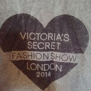 Victorias Secret sweat shirt